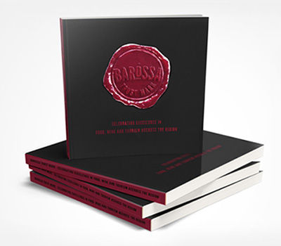 Barossa Trust Publications