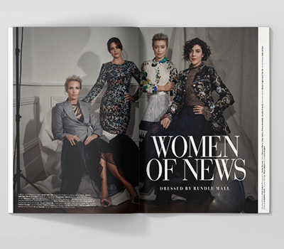 South Australian Style Magazine – Women of Newss