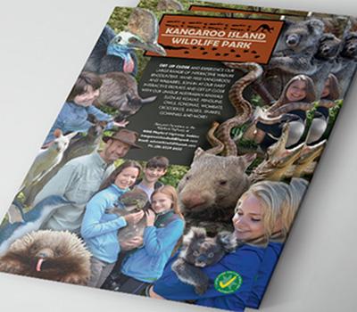 Kangaroo Island Wildlife Parks